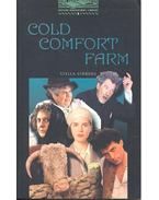 Oxford Bookworms 6 - Cold Comfort Farm