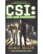CSI: Crime Scene Investigation – Double Dealer
