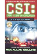 CSI: Crime Scene Investigation – Killing Game