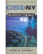 CSI: NY – Blood on the Sun