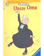 Unsere Oma