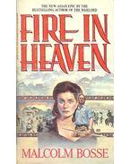 Fire in Heaven