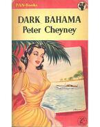 Dark Bahama
