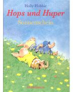 Hops un Huper – Sonnenschein