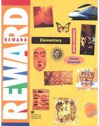 Reward Elementary Student's Book