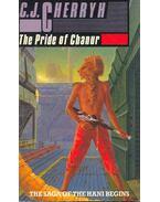 The Pride of Chanur
