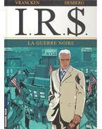 I. R. $. - La Guerre Noire