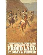Proud Land