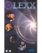 LEXX - The Dark Zone, Rebellen der Galaxis