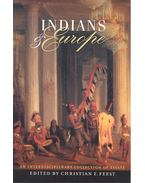 Indians and Europe – An Interdisciplinary Collection of Essays