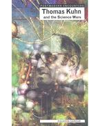Postmodern Encounters – Thomas Kuhn and the Science Wars