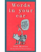 Words in Your Ear