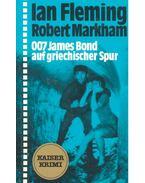 007 James Bond auf grichischer Spur