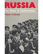 Russia - The Roots of Confrontation