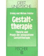 Gestalttherapie – Theorie und Praxis der integrativen Gestalttherapie