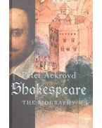 Shakespeare – A Biography