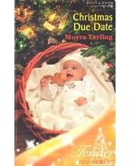 Christmas Due Date