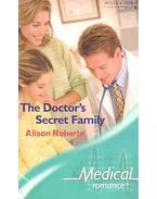 The Doctor's Secret Family