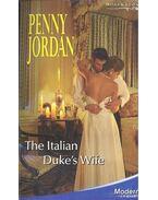 The Italin Duke's Wife