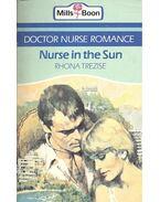 Nurse in the Sun