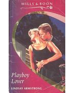 Playboy Lover - Armstrong, Lindsay
