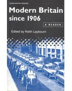 Modern Britain Since 1906