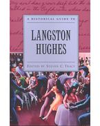 A Historical Guide to Langston Hughes
