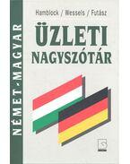 Német-magyar üzleti nagyszótár