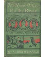 The Rover Boys' Series – The Rover Boys onthe River