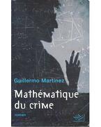 Mathematique du crime