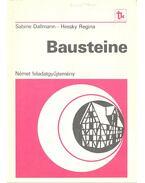 Bausteine – Német feladatgyűjtemény