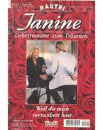Janine – Weil du mich verzaubert hast