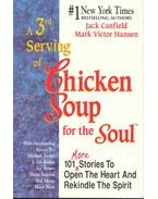 A 3rd Serving of Chicken Soup for the Soul - 101 More Stories To Open The Heart And Rekindle The Spirit