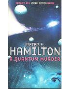 Greg Mendel #2 - A Quantum Murder