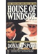 The Decline and Fall of Windsor - Spoto, Donald