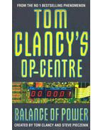 Op-Center - Balance of Power