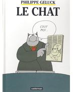Le chat - GELUCK, PHILIPE