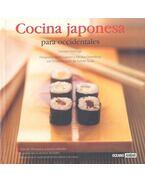 Cocina japonesa para occidentale