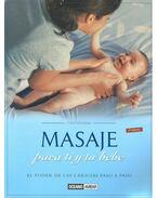 Masaje pra ti y tu bebe
