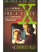 The X Files #2: Darkness Falls