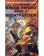 The Chronicles of Galen Sword II, - Nightfeeder