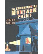 La chronique de Montauk Point