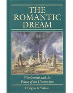 The Romantic Dream – Wordsworth and the Poetics of the Unconscious