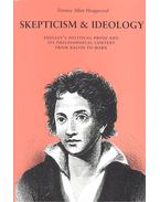 Skepticism and Ideology – Shelley's Political Prose and its Philosophical Context from Bacon to Marx