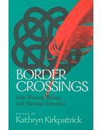 Border Crossings – Irish Women Writers and National Identities