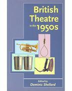 British Theatre in the 1950s