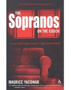 The Sopranos on the Couch – Analyzing Television's Greatest Series