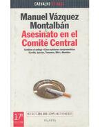 Asesinato en el Comité Central