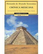 Crƈnica Mexicana