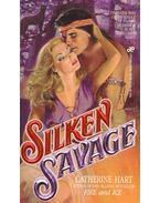 Silken Savage